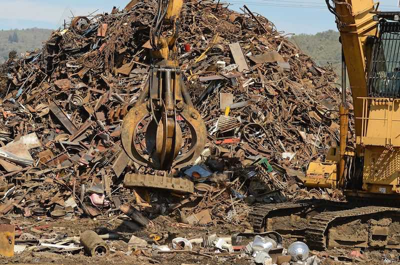 Plano de Gerenciamento de Resíduos Sólidos (PGRS)