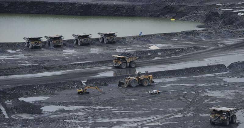 Design de mina melhora produtividade e reduz impacto ambiental da Mineração
