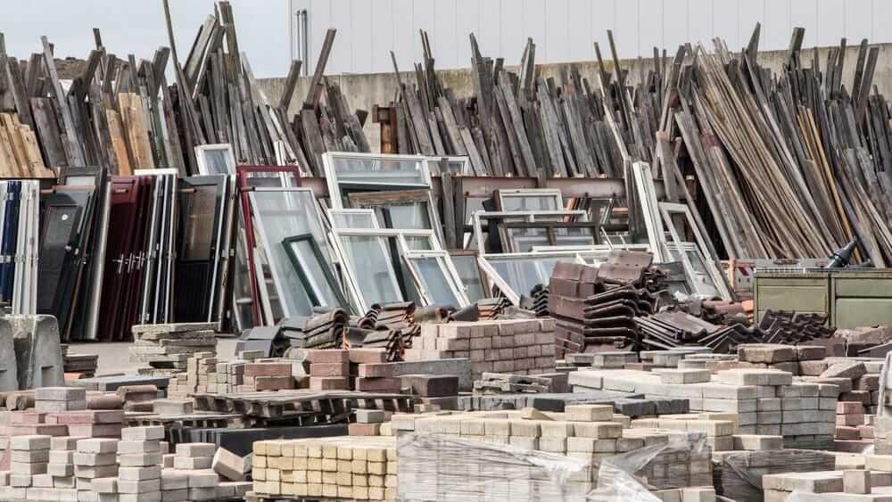 Sustentabilidade na Construção Civil: Reciclagem do Concreto