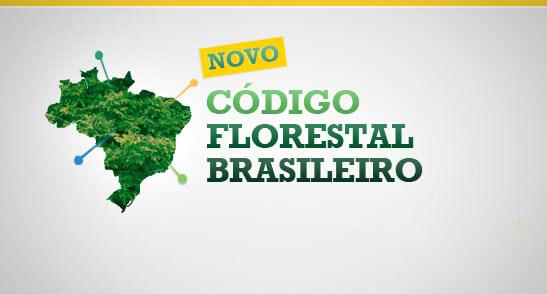 pesquisa ajudará a implantar o Novo Código Florestal em São Paulo