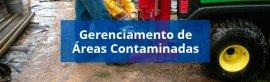 O Gerenciamento de Áreas Contaminadas são técnicas e metodologias que tem como objetivo minimizar os impactos dos poluentes